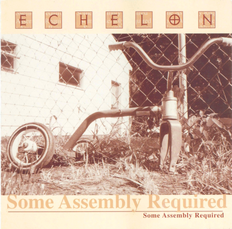 Some Assembly Required (Download)
